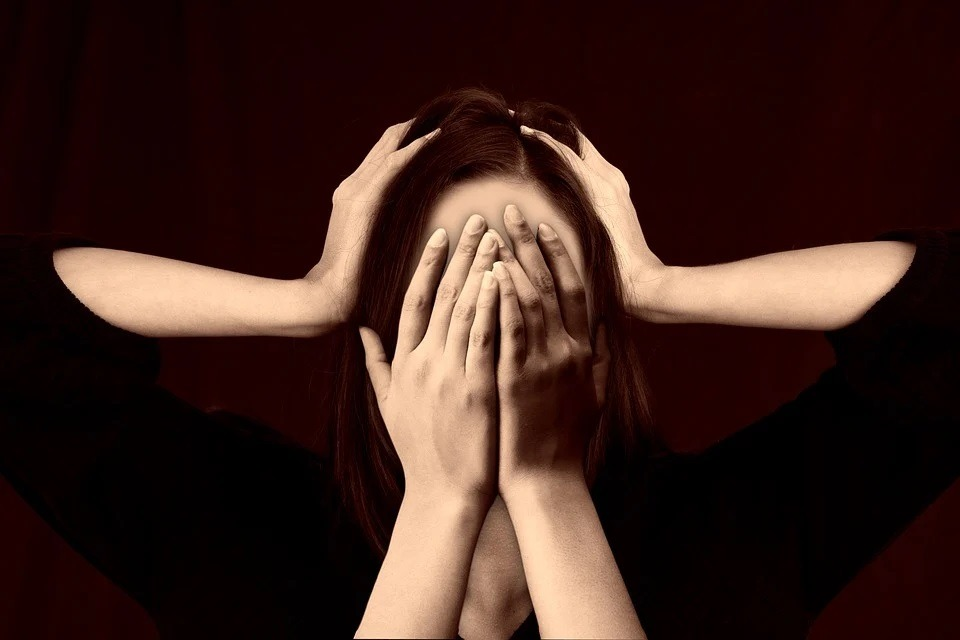 Sensitivity can cause chronic inflammation